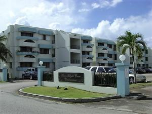 E-5 155 Mamis St. E-5, Tumon Heights Court Condo, Tumon, GU 96913