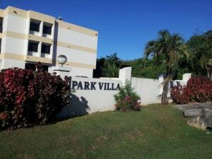 Park Villa Condo Corten Torres Street F2, Mangilao, Guam 96913