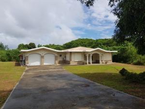 167 F Tun Bihue Street, Ordot-Chalan Pago, Guam 96910