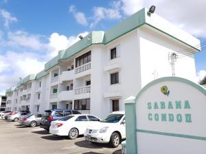 Sabana Plaza Condo Pangelinan Blas Street 307(B23), Tamuning, Guam 96913