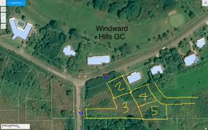 RT 17 - Across Windward Hills, Yona, GU 96915