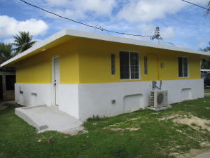 Inarajan Village, Inarajan, Guam 96915