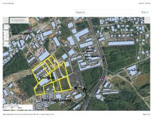 E. Harmon Industrial Park, Tamuning, GU 96913