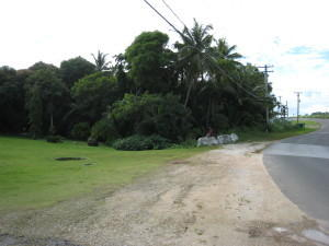Rt 17-Cross Island Road, Santa Rita, GU 96915
