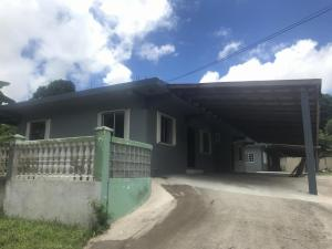 530A&B Sgt E. Cruz Street, Santa Rita, Guam 96915