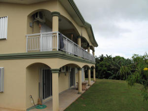 157 Bishop AS Apuron, Santa Rita, Guam 96915