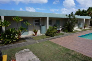 Vista Mar Apartments Consolacion 6, Asan, Guam 96910