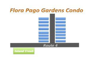 Route 4 303, Ordot-Chalan Pago, GU 96910