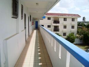 Americana Lodge 128 Bonito Street 10, Tamuning, Guam 96913