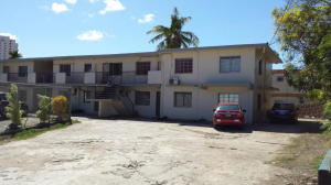 6-Unit Tamuning Apartment Complex