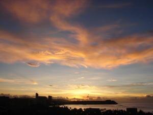 San Vitores Court Condo 185 bamba st A7, Tumon, Guam 96913