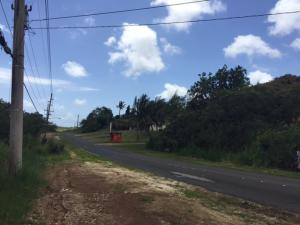 Cross Island Road ( Rt 17 ), Santa Rita, GU 96915