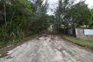 Route 17, Santa Rita, GU 96915