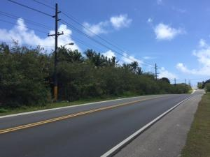 Cross Island Road ( Rt 17 ), Yona, Guam 96915