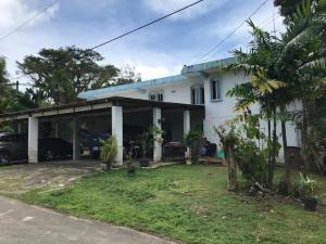 Tun Jose Lolai Street, Yigo, Guam 96929