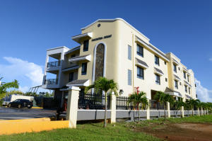 Hagatna Point Beach Front Condo 581-101 Marine West Drive 101, Hagatna, GU 96910