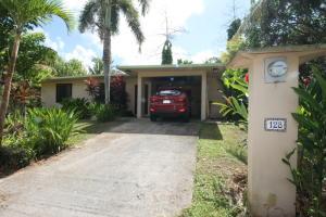 128 Sgt E. Cruz, Santa Rita, Guam 96915