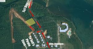 Route 4 - Chalan Canton Tasi Road, Yona, Guam 96915