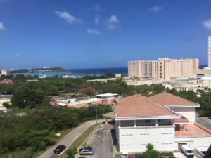 Pia Resort 270 Chichirica Street 803, Tumon, Guam 96913