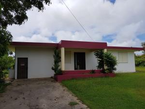 164 Tun Jesus Crisostomo Street, Tamuning, Guam 96913