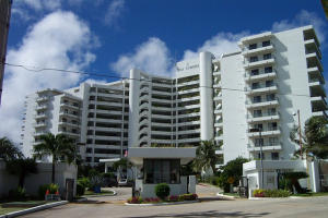 Oka Towers Condo-Tamuning 162 WESTERN BLVD. APT. 1205 1205, Tamuning, Guam 96913