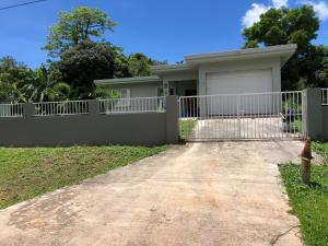 128 Chalan J. Kindo Avenue, Santa Rita, GU 96915