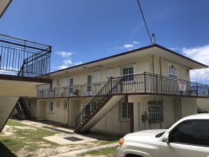 125 Oliaz Street 3, Hagatna, Guam 96910