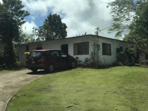 166 Gracia lane, Dededo, Guam 96929