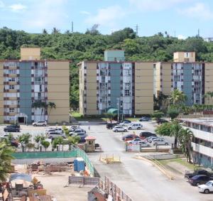 Pacific Towers Condo-Tamuning 177 Mall Street C 806, Tamuning, Guam 96913