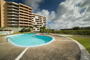 Holiday Tower Condo 788 Route 4 204, Sinajana, Guam 96910