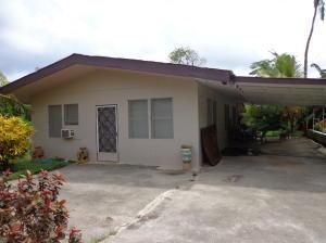 Pagachao Drive, Agat, Guam 96915