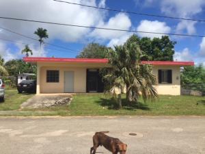 220 Chalan Pakao Astumbo Street, Dededo, Guam 96929