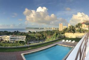 174 Paseo De Oro, Tamuning, Guam 96913