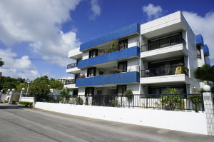 Tumon Chichirica Condominiums 120 Chichirica Street A-21, Tumon, Guam 96913