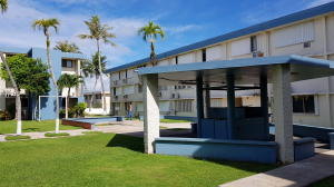 256 Washington Drive Unit B203, University Gardens Condo, Mangilao, GU 96913