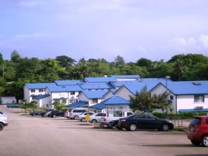, Ordot-Chalan Pago, Guam 96910