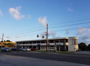 288 Route 8 DHSP Plaza, DHSP, Barrigada, GU 96913