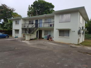 118 Luna Avenue 4, Agana Heights, Guam 96910