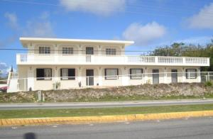 Not in List 208A N. Marine Dr. A, Yigo, Guam 96929