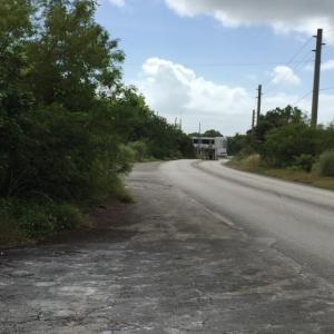Former DMV Route 8, Barrigada, GU 96913