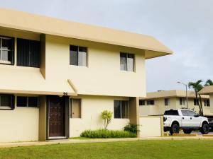 Las Palmas Condo-Phase I-Dededo Kayon Mason Street 94, Dededo, Guam 96929