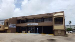 Harmon Industrial Park 206, Dededo, GU 96929