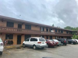158-D Taitano Street, Hemlani Harmon Apartments, Dededo, GU 96929