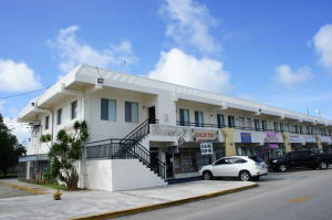 Calvo Plaza 220, Yigo, Guam 96929