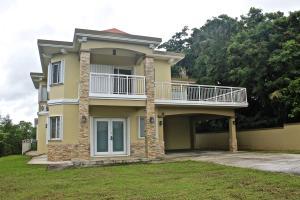 227 Gregorio S. Borja, Santa Rita, Guam 96915