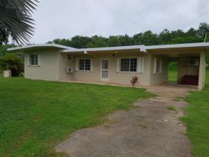 138 Ignacio P. Quitugua, Talofofo, Guam 96915