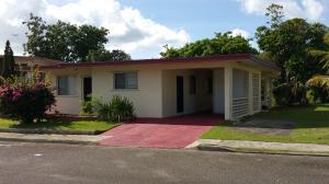 743 Senator Gibson, Sinajana, Guam 96910