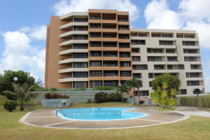 Holiday Tower Condo 744 Route 4 HOLIDAY TOWER 614, Sinajana, Guam 96910