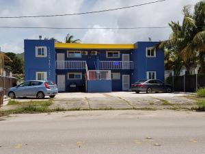 Route 2 Kanton Tasi Apartments 4, Agat, Guam 96915