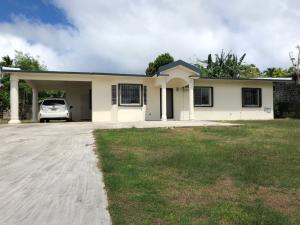 164 Chalan Okso Familian Kapitat, Yigo, Guam 96929